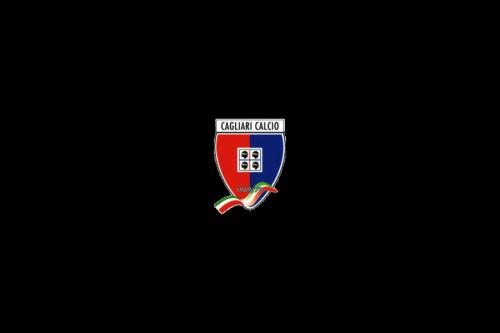 Logo Cagliari 1993