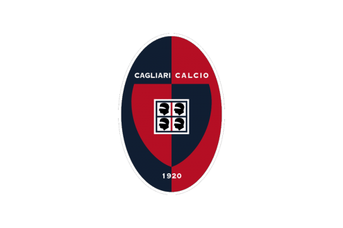 Logo Cagliari 1995