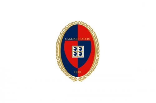 Logo Cagliari 2010