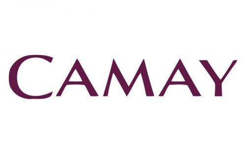 Camay Logo  2006