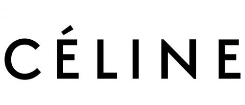 Celine logo 2012