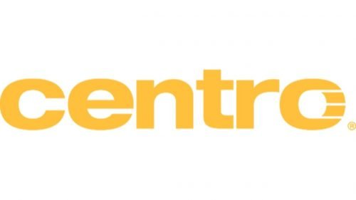Centro Logo