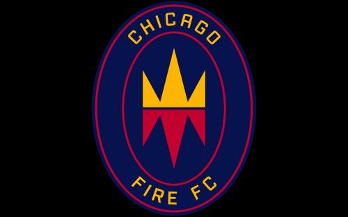 Chicago Fire Logo