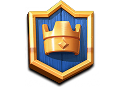 Clash Royale emblem