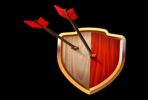 Clash of Clans emblem