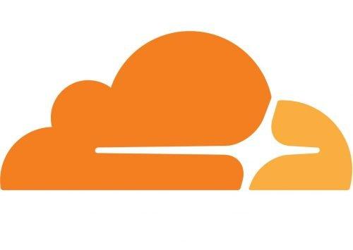 Cloudflare emblem
