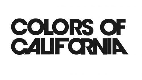 Colors of California Logo