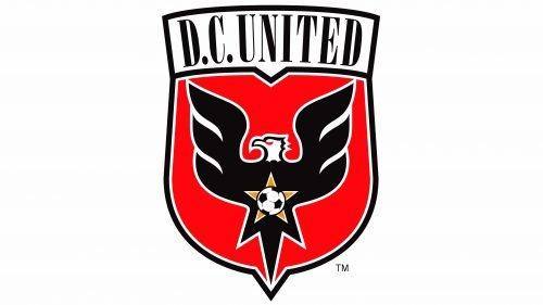 D.C. United logo  1998