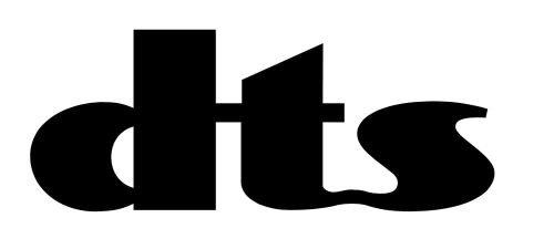 DTS logo 1993