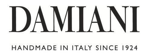 Damiani logo