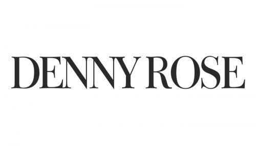 Denny Rose Logo