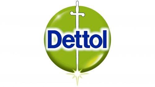 Dettol Logo 2010