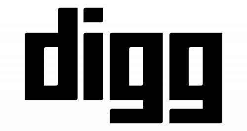 Digg logo