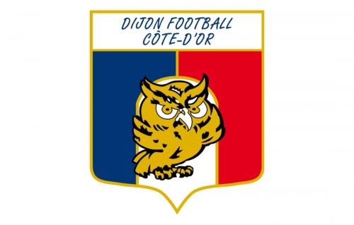 Dijon Logo 1998