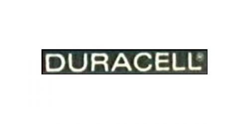 Duracell logo 1977