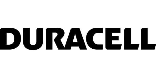 Duracell logo 1999