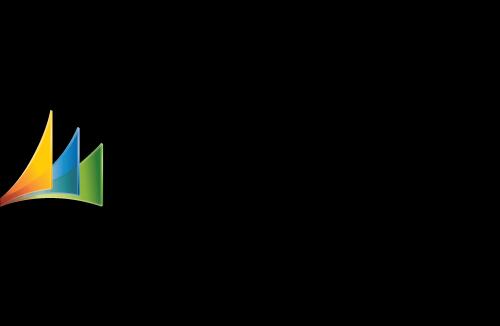 Dynamics 365 logo 2009