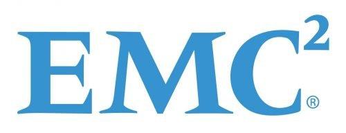 EMC logo 1979