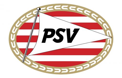 PSV Logo 1996