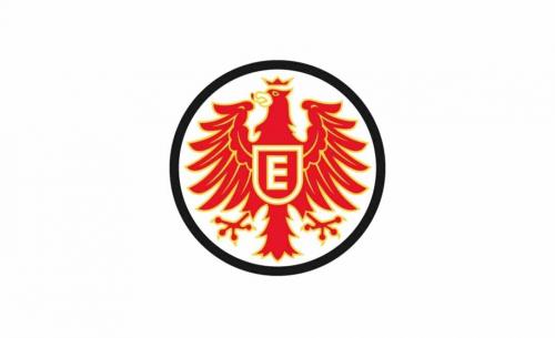 Eintracht Frankfurt logo 1965