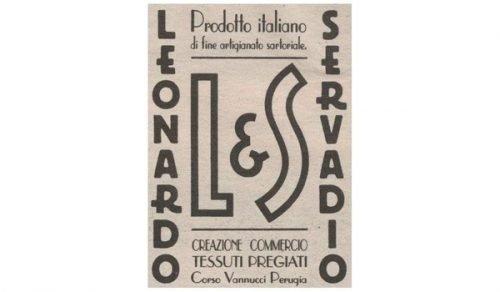 Ellesse Logo 1959