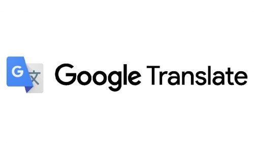 Google Translate Logo