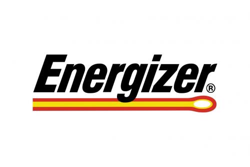 Energizer logo 1993