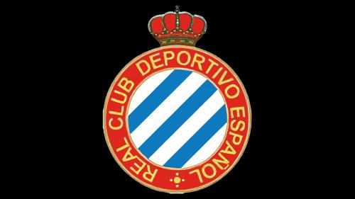 Espanyol logo 1912