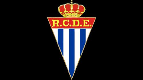 Espanyol logo 1923