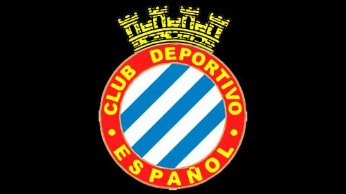 Espanyol logo 1934