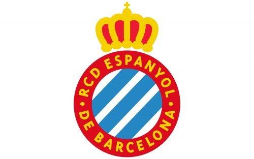 Espanyol logo 1995