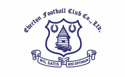 Everton 1938