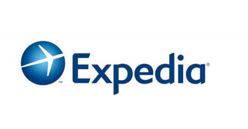Expedia logo 2010