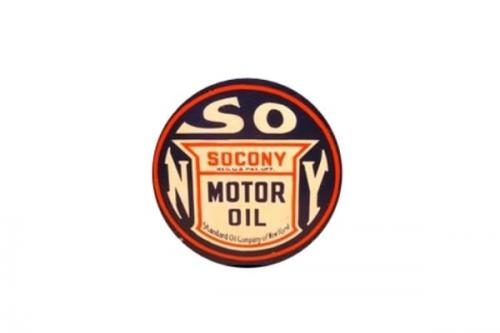 ExxonMobil Logo 1908