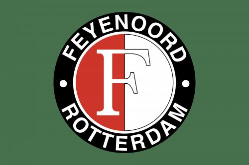Feyenoord Logo 1997