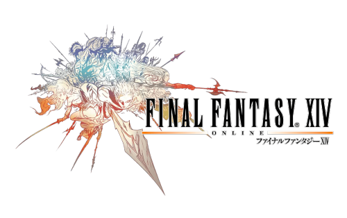 Final Fantasy XIV Logo