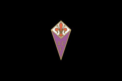 Fiorentina Logo 1977