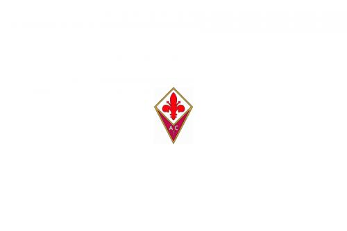 Fiorentina Logo 1991