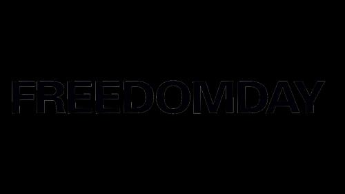 Freedomday Logo