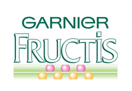 Fructis Logo 1996