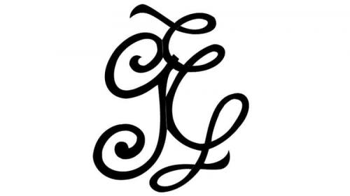 GE Logo 1892