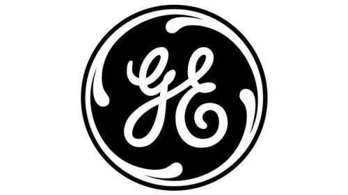 GE Logo 1987