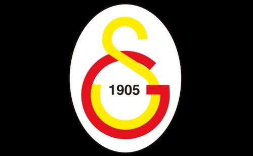 Galatasaray Logo 1987