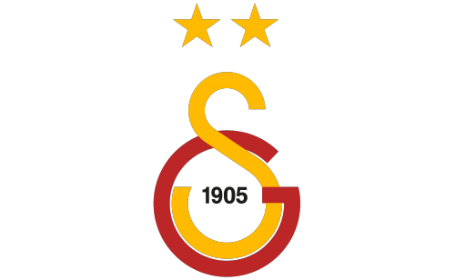 Galatasaray Logo 2000