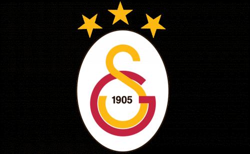 Galatasaray Logo 2002