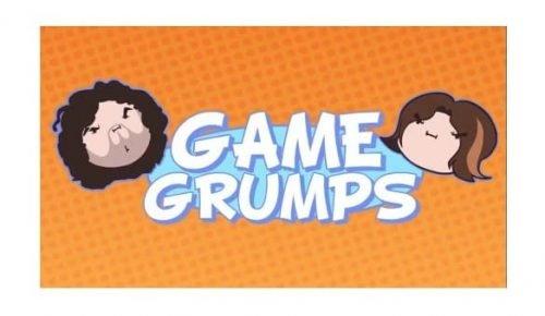Game Grumps Logo  2013