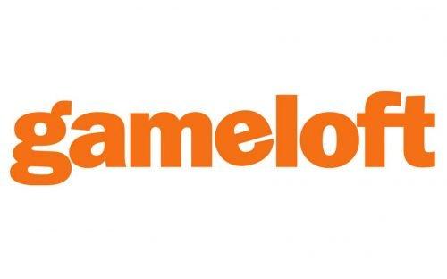 Gameloft logo 1999