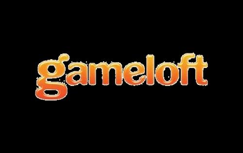 Gameloft logo 2007