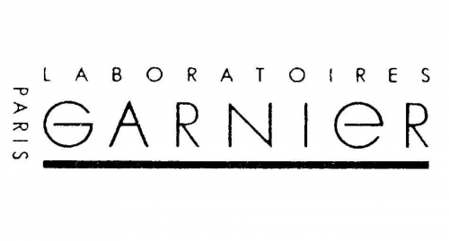 Garnier logo 1904