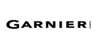 Garnier logo 1996